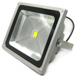 Projecteur 220V LED 30W Extérieur - IP65 - Equivalent 300W
