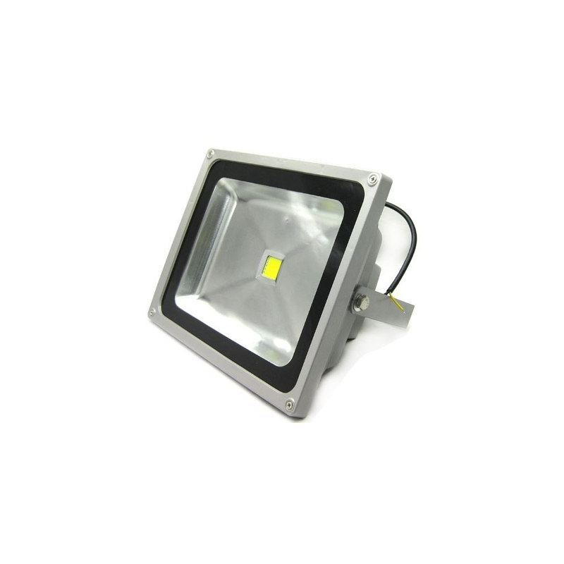 Projecteur 220v led 30w ext rieur ip65 equivalent 300w for Spot led exterieur 220v