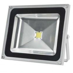 Projecteur 220V LED 50W Extérieur - IP65 - Equivalent 500W