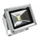 Projecteur 220V LED 10W Extérieur - IP65 - Equivalent 80W