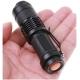 Lampe de poche torche LED CREE 7W avec ZOOM