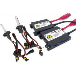 Kit xenon H7 35 Watts XPO anti-erreur ballast pour voiture
