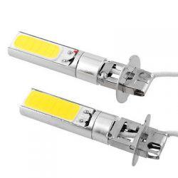 Ampoules H3 LED 30W 270° blanc - Next-Tech®