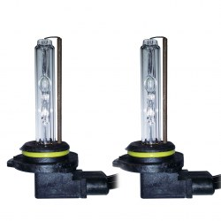 Ampoules xénon HIR2 9012 35Watts de rechange - Vendues par paire