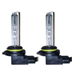 Ampoules xénon HIR2 9012 55W de rechange - Vendues par paire