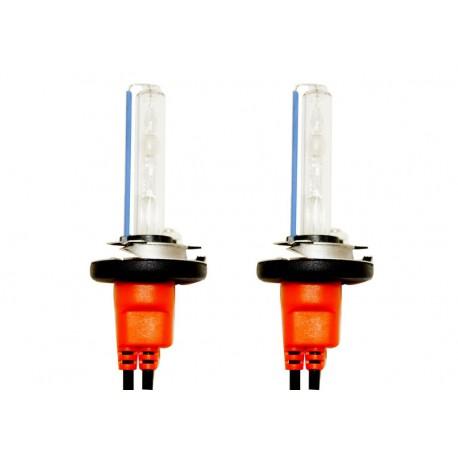 Ampoules xénon H15 55Watts de rechange - Vendues par paire