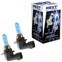 Ampoules H11 100W effet xenon 6000K Next-Tech®