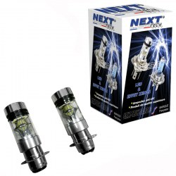 Ampoules H7 LED 35W 360° blanc - Next-Tech®