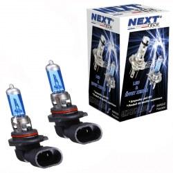 Ampoules HB4 9006 55W effet xenon 6000K Next-Tech®