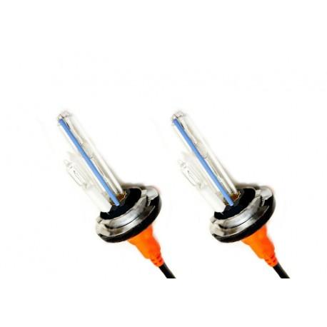 Ampoules xénon H15-2 55Watts de rechange - Vendues par paire