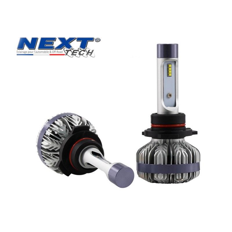 ampoules canbus led hb3 9005 55w ventil es haut de gamme next tech. Black Bedroom Furniture Sets. Home Design Ideas