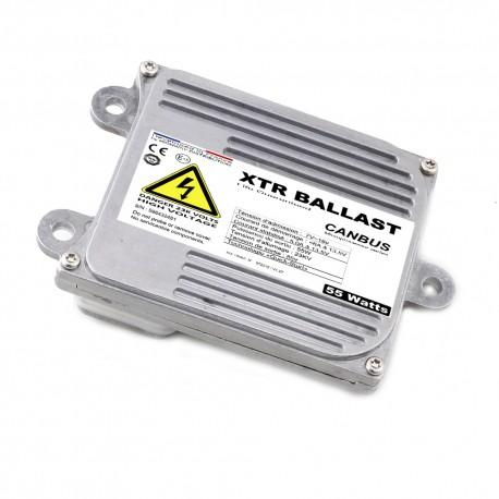 Ballast de rechange xénon HID XTR D1S/D1R 55Watts anti-erreur CANBUS