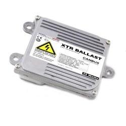 Ballast de rechange xénon HID XTR™ D1S-D1R 35Watts anti-erreur CANBUS