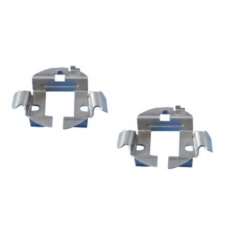 Adaptateur pour ampoule xenon - Vendus par paire