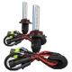Ampoules xénon HB4 9006 35Watts de rechange - Vendues par paire