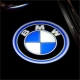 Lumière Coming Home LOGO laser pour portière - BMW 2