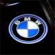 Lumière Coming Home LOGO laser pour portière - BMW 3