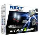 Kit xenon 35W à 100W