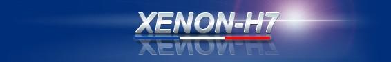 Xénon-H7